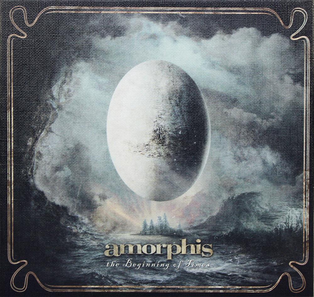 アモルフィス(Amorphis)